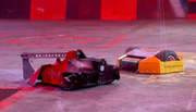 Thor loses mobility heat final