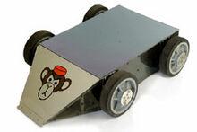 Chipper monkey4.0