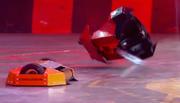 Thor vs Concussion heat final