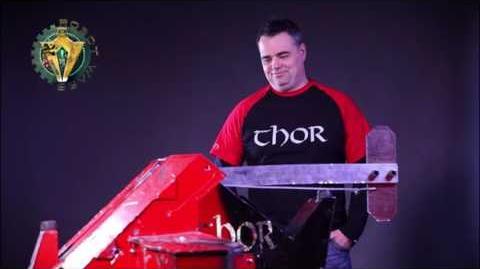 Robot Wars Teaser Trailer 1 - BBC Two