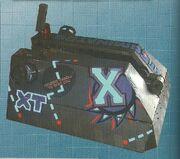 X terminator extreme