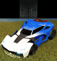 Phyton decal import