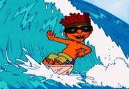 Otto surfing