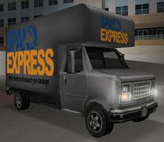 Spand express