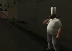 Back alley brawl 4
