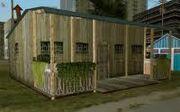 Poulets shack