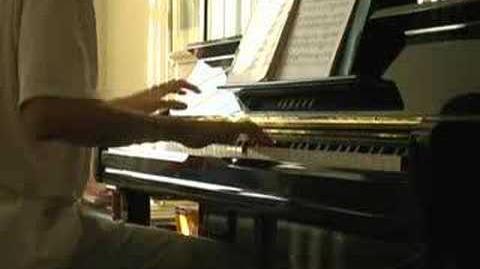 Eye of the Tiger (Survivor) - on piano!