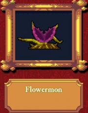 Wiki RLFlowermon