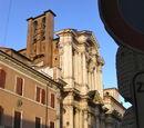 Santa Maria in Campitelli