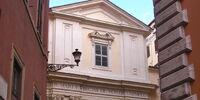 Santa Maria del Carmine alle Tre Cannelle