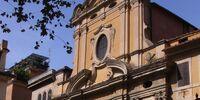 Sant'Agata in Trastevere