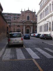 Maria del' Orto