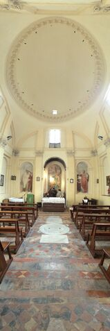 File:S. Andrea del Vignola - Exterior.jpg