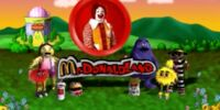 McDonaldland PC Games