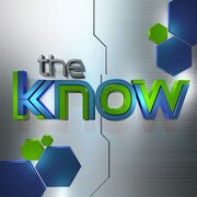 The Know logo