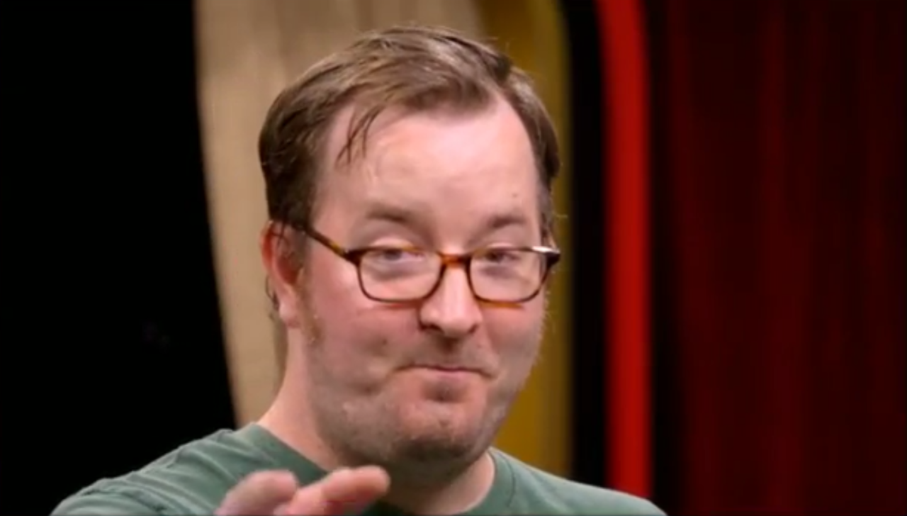 Image - Beardless Jack Pattillo.png - The Rooster Teeth Wiki - Wikia