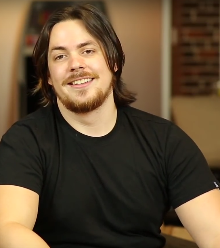 Arin Hanson | The Rooster Teeth Wiki | Fandom powered by Wikia