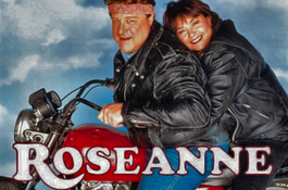 Roseanne and Dan motorcycle Script