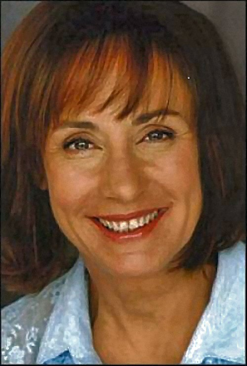 Laurie Metcalf on american horror story