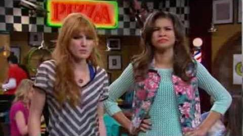 Loyal It Up - Clip - Shake It Up - Disney Channel Official