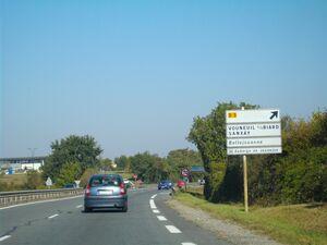 Rocade de Poitiers (2)