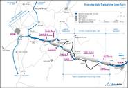 LGV Sillon Alpin (Carte 2015)