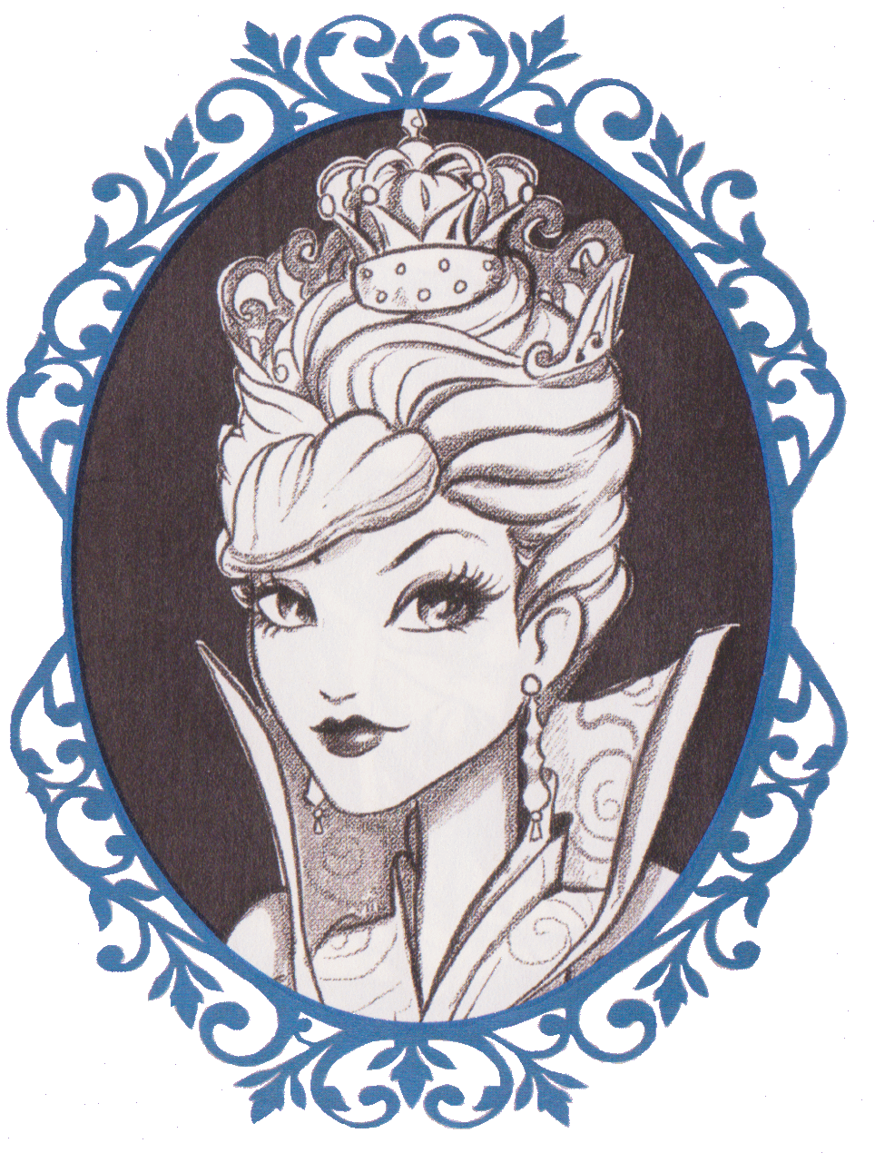 ever after high raven queen