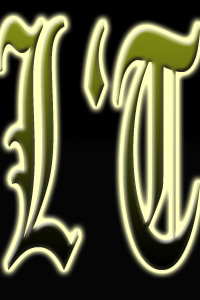 La'Tonya Logo