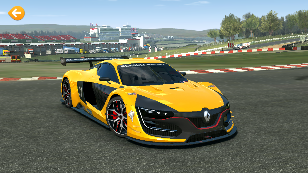 Image - Renault sport rs01.png | Real Racing 3 Wiki ...