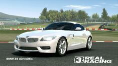 Showcase BMW Z4 sDrive35is