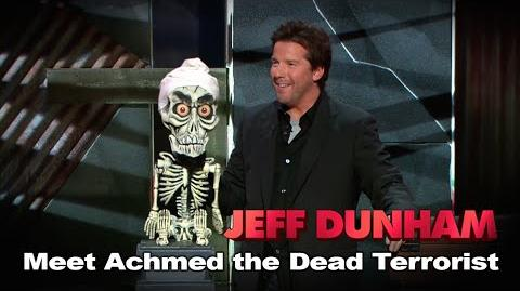 video meet achmed the dead terrorist spark of insanity. Black Bedroom Furniture Sets. Home Design Ideas