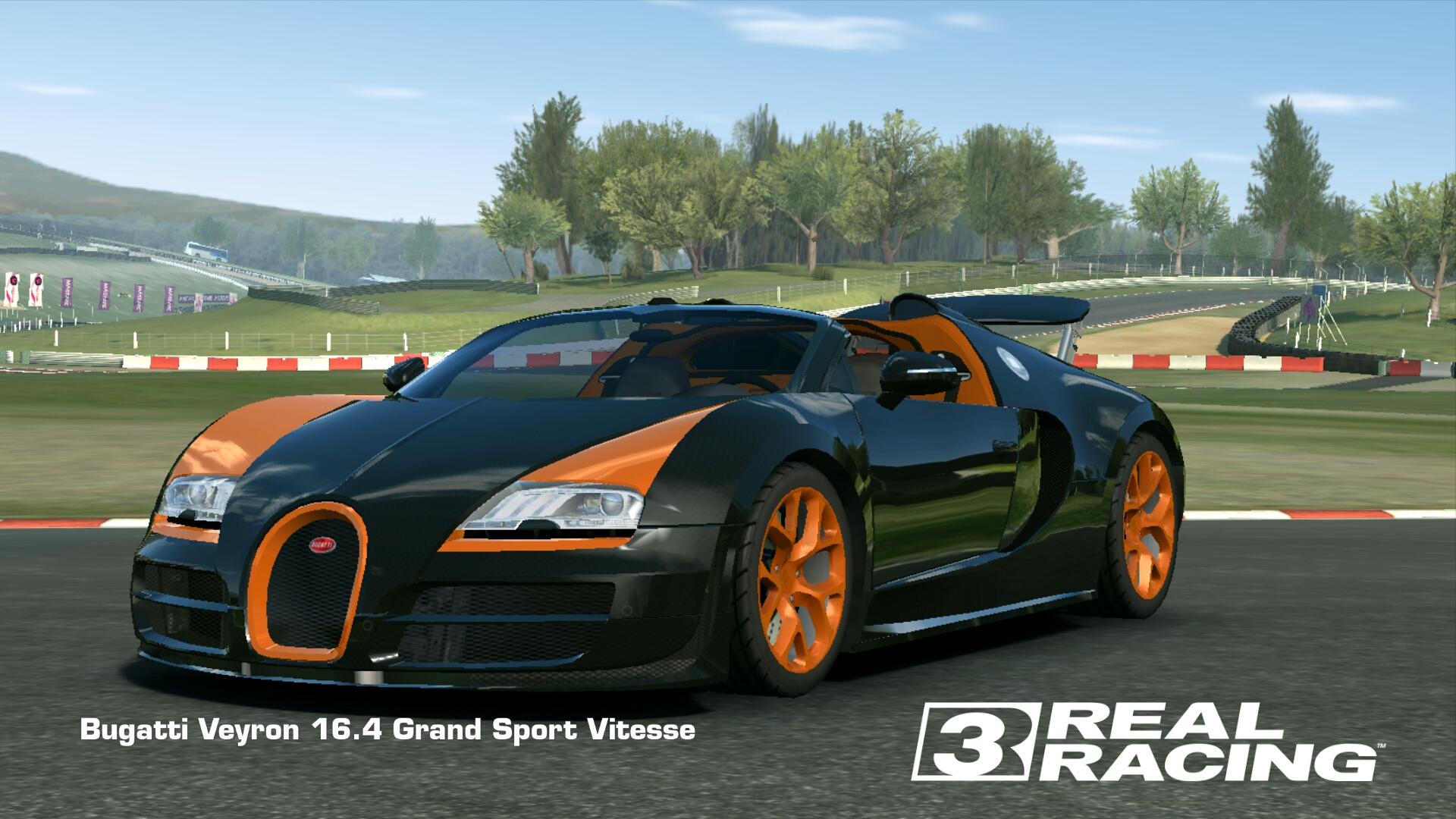 image showcase bugatti veyron 16 4 grand sport vitesse