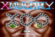 Xmultipl title