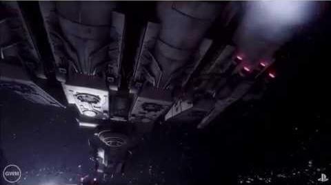 Star Wars Battlefront X-Wing VR Mission Trailer