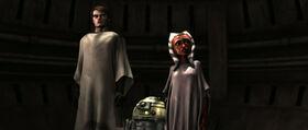 Скайокуер, Асока и дроид R3-S6.jpg