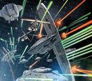 Центральный флот Галактического Альянса