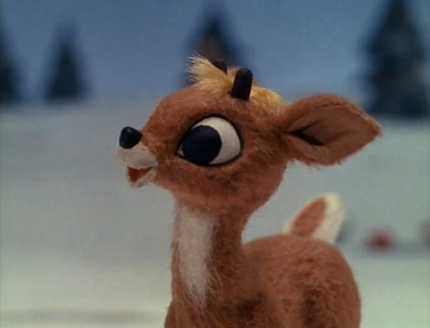 rudolph the red nosed reindeer clarice