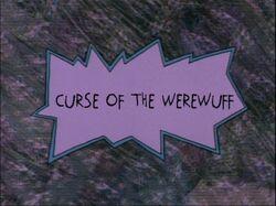 CurseWerewuff