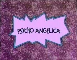 Rugrats - Psycho Angelica
