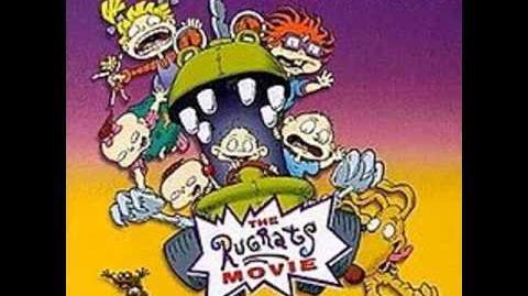 Rugrats Movie - Yo Ho Ho And A Bottle Of Yum