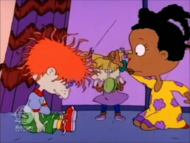Rugrats - Chuckie's First Haircut 19