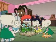 Rugrats - Talk of the Town 2