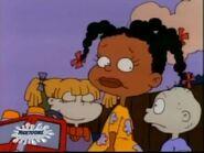 Rugrats - Susie Vs. Angelica 111