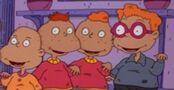 Mcnulty boys