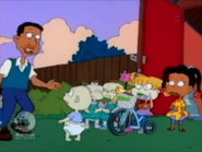 Rugrats - Tricycle Thief 46