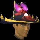 Duellist's cap (tier 6) chathead