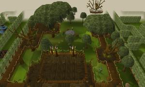 Tree Gnome Village old