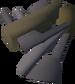 Rogue kit detail