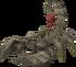 Spirit scorpion
