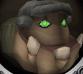 Drunken dwarf's leg chathead